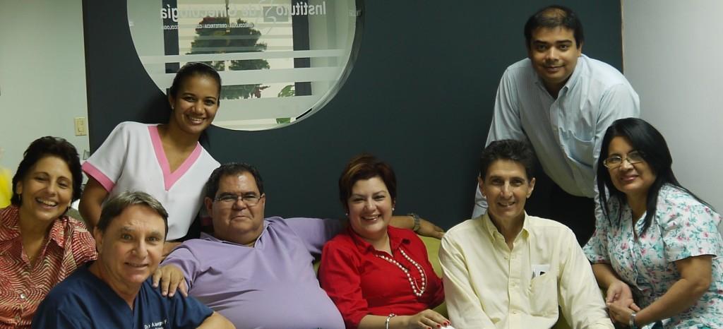 Instituto de Ginecologia Panama - Ginecologo Obstetra Panama